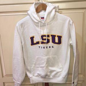 Louisiana state champion sweatshirt